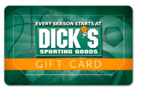 Free $10 Dick's Sporting Goods Gift Card—Hot! - The ...