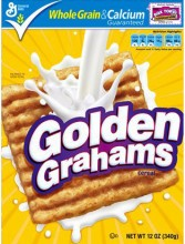Golden Grahams, Only $1.13 at Walgreens!