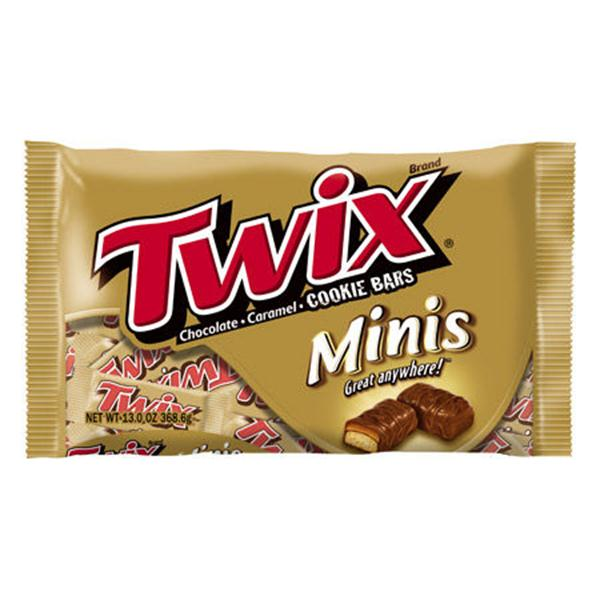 BOGO Twix Coupon—Valid Today Only at Family Dollar!