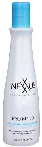 Better-than-Free Nexxus at Walgreens—Friday and Saturday Only!