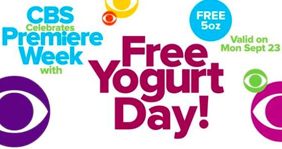 Yogurtland Yogurt Coupon