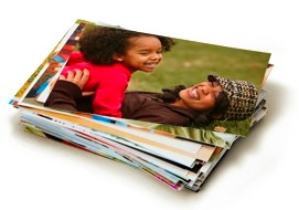 100 4x6 Prints, Only $1.00 at Snapfish!