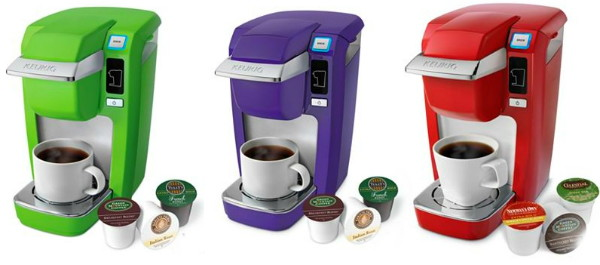 donu0027t miss out on the keurig k10 mini plus personal coffee brewer for only at kohlu0027s compare to at walmartcom the brewer is marked down