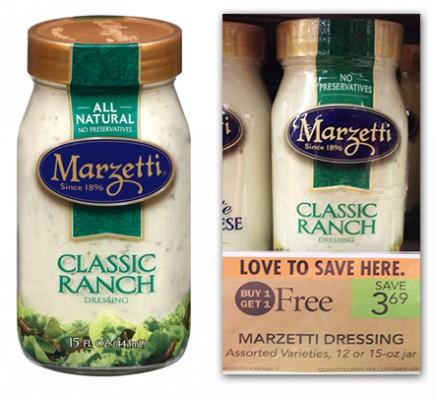 Publix Salad Dressing Marzetti Salad Dressing is Buy