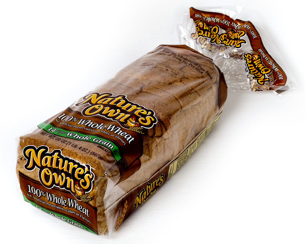 Nature S Harvest Brand