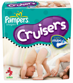 Pampers Coupons: Save on Diapers and Wipes at Walmart!