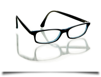 take inexpensive designer frames to your doc