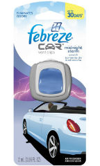 Febreze Car Vent Clips, as Low as $0.99 at Safeway!