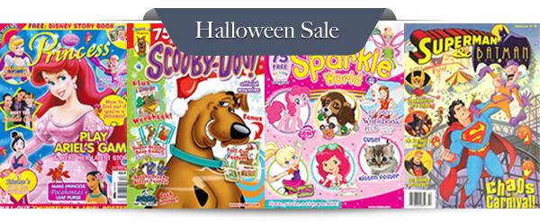 Halloween-Mags
