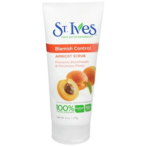 St. Ives Apricot Scrub Coupon