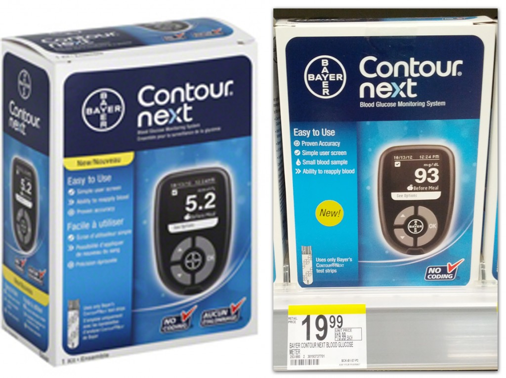 Free Bayer Contour Meter at Walgreens! - The Krazy Coupon Lady