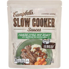 campbell's slow cooker sauce image coupon