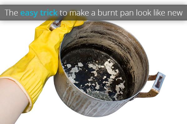 Burnt-Pan
