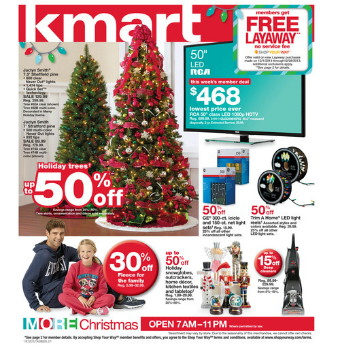 Discount coupons for kmart online