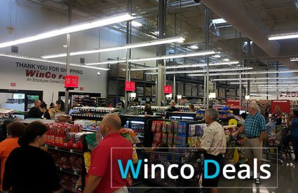 Winco Weekly Deals