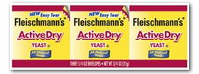 fleishmann's 6x2.75