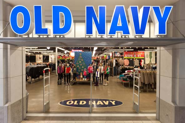 old navy shopping Gallery