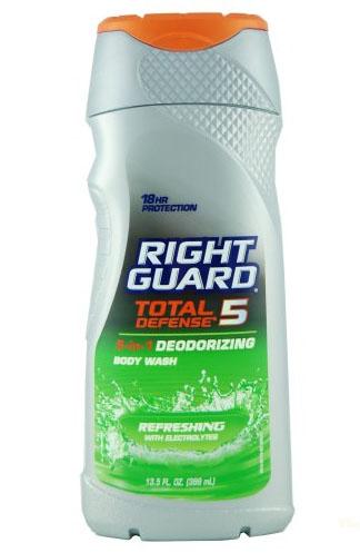 rightguardbodywash