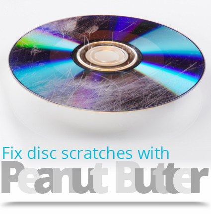 How to Fix a Scratched CD forecasting