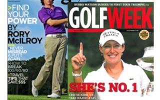 Golf-MagazinesFeature
