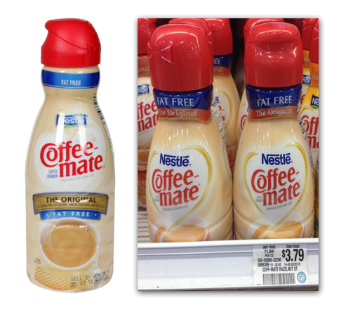 Coffee mate coupons 2018