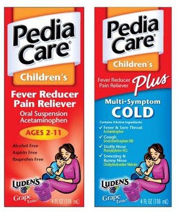 pediacare-stock