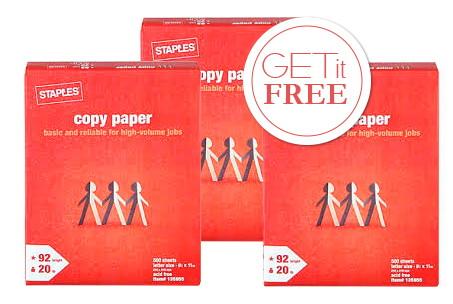 staples-free-paper