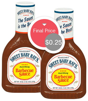 Sweet baby ray's printable coupons 2018