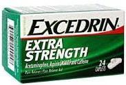 excedrin coupon