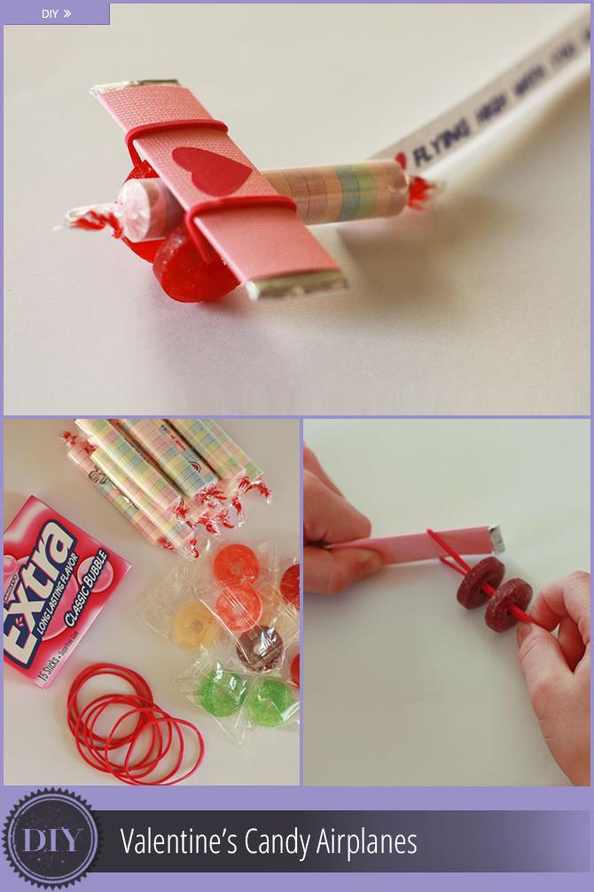 Cute Kid Valentine Craft Ideas For A Classroom
