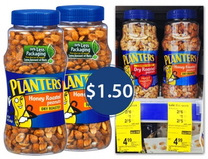 Planters-Peanuts-Coupon
