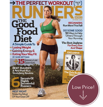 Runner's-Worldmagazine