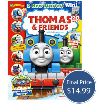 Thomas-&-Friends