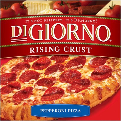Digiorno Frozen Pizza digiorno coupons - the krazy coupon lady