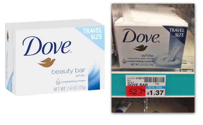 demand and supply of dove soap Supply chain news: pressure from greenpeace campaign causes unilever to as the iconic dove soap as pressure groups try to impact corporate supply chain.