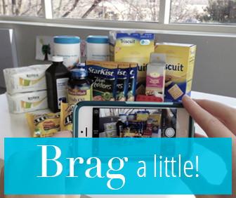 Brag-a-little
