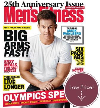 Men's-Fitness-Magazine