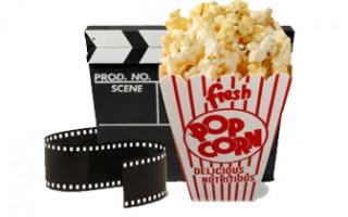 Movie-ticket