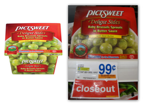 Pictsweet box layer