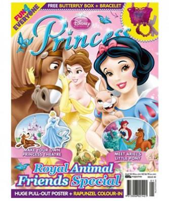 Princess-Feature