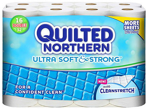 3 Printable Toilet Paper Coupons: Save $3.25!
