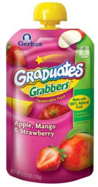 4 New Gerber Coupons–Print Now!