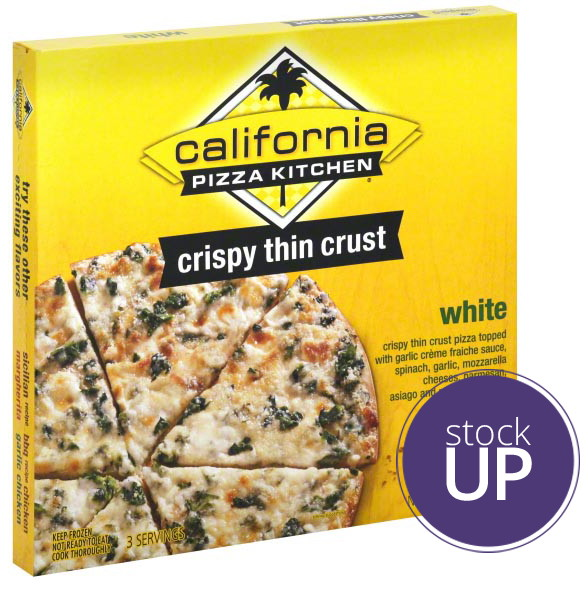 California Pizza Kitchen Only At Target