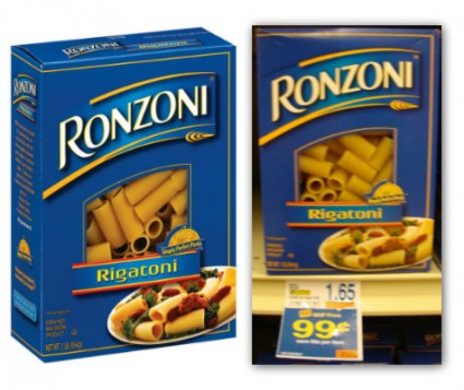 Ronzoni layer