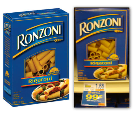 Ronzoni layer
