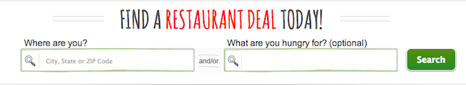 Save 50% on Dining Out! How Restaurant.com Coupon Codes Work.