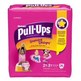 pullupsstock