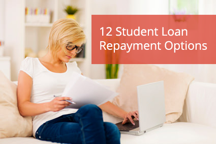 12 student loan options to help at repayment time the krazy coupon