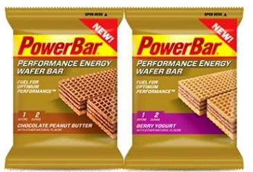 PowerBar Wafer