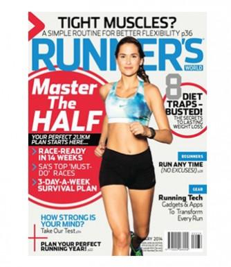 Runner's-Feature